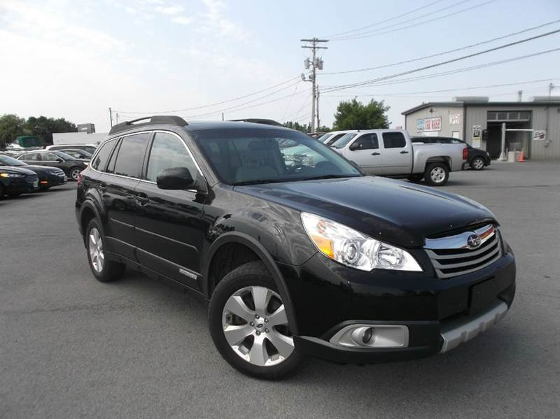 2012 subaru outback 3 6r limited awd 4dr wagon in watertown ny widrick auto sales. Black Bedroom Furniture Sets. Home Design Ideas