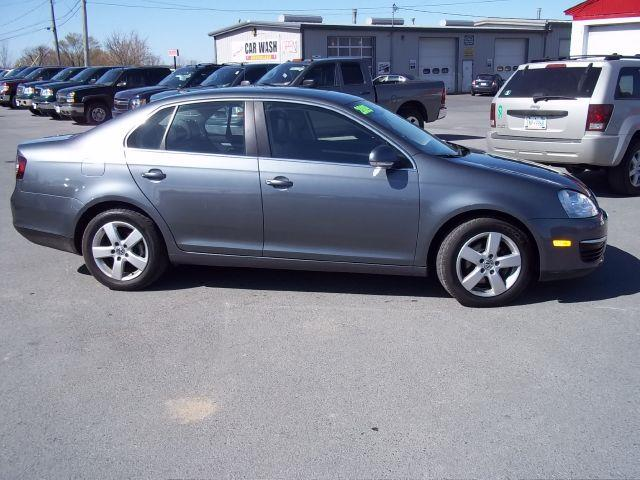 2009 Volkswagen Jetta SE - Watertown NY