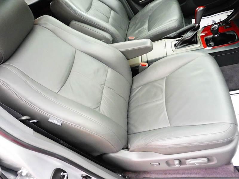 2008 Lexus GX 470 AWD 4dr SUV - Springdale AR