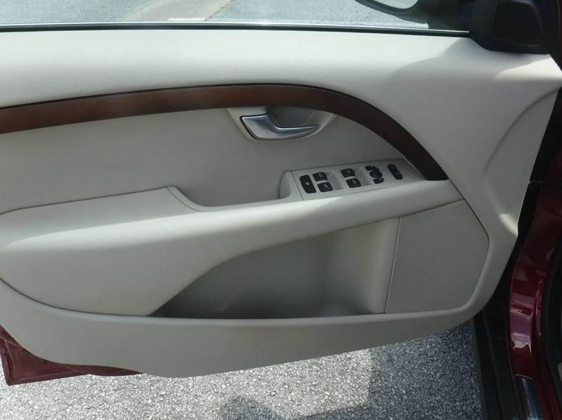 2011 Volvo XC70 AWD 3.2 4dr Wagon - Springdale AR