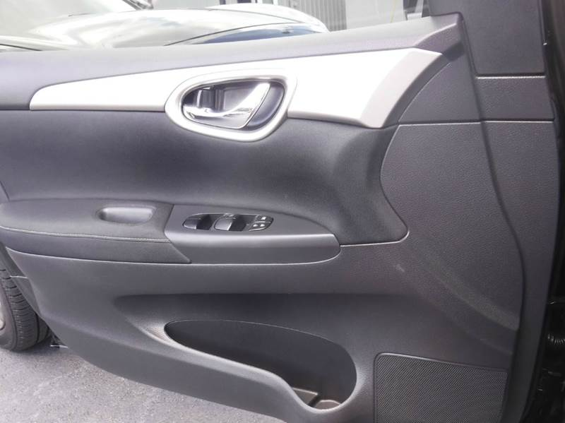 2015 Nissan Sentra SV 4dr Sedan - Springdale AR