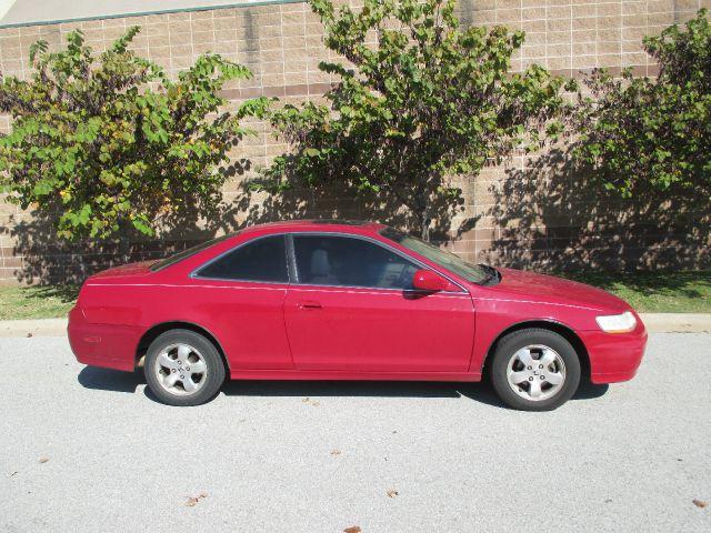 2002 Honda Accord for sale in SPRINGDALE AR