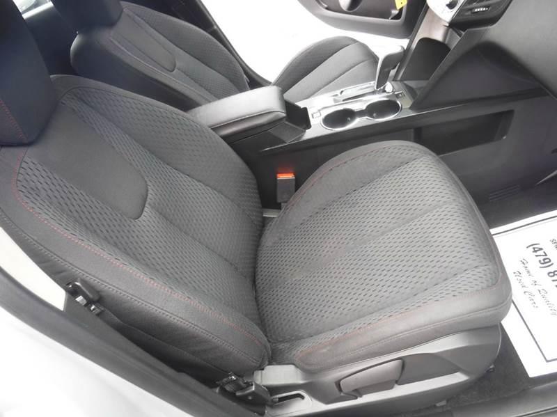 2012 Chevrolet Equinox AWD LS 4dr SUV - Springdale AR