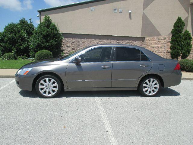 2007 Honda Accord for sale in SPRINGDALE AR