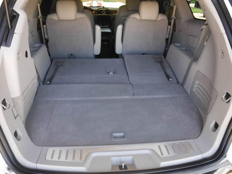 2008 Buick Enclave CXL 4dr SUV - Springdale AR