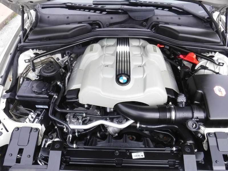 2005 BMW 6 Series 645Ci 2dr Coupe - Springdale AR