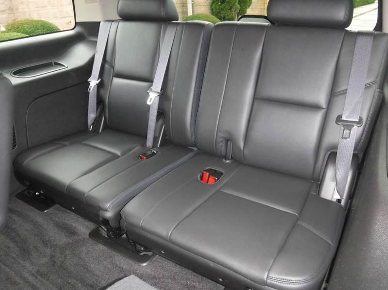 2012 GMC Yukon AWD Denali 4dr SUV - Springdale AR