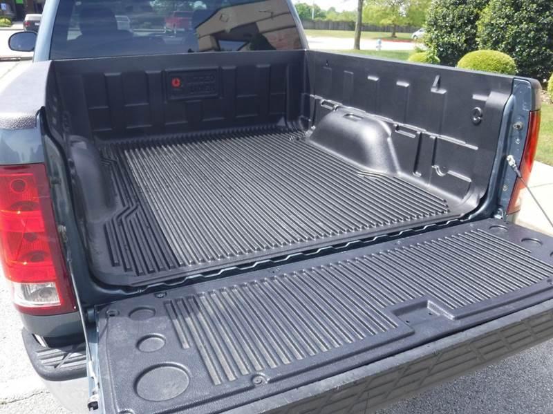 2008 GMC Sierra 1500 4WD SLE2 4dr Crew Cab 5.8 ft. SB - Springdale AR