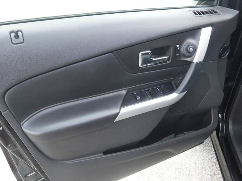 2013 Ford Edge SEL AWD 4dr SUV - Springdale AR