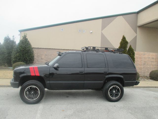 Used 1995 Chevrolet Tahoe For Sale
