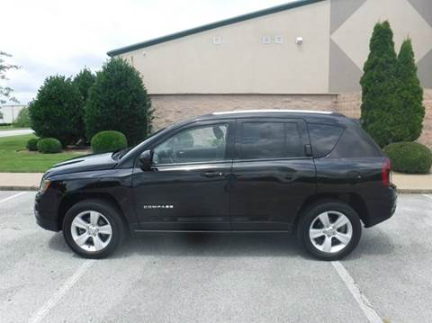 2016 Jeep Compass for sale in Springdale, AR