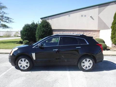 2015 Cadillac SRX for sale in Springdale, AR