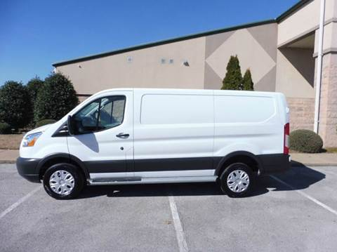 2016 Ford Transit Cargo for sale in Springdale, AR