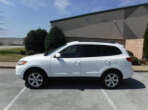 2009 Hyundai Santa Fe for sale in Springdale, AR
