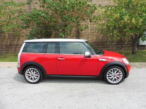 2010 MINI Cooper Clubman for sale in Springdale, AR