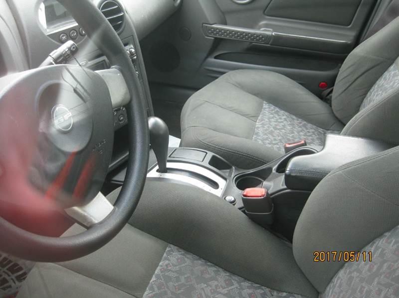 2004 Pontiac Grand Prix GT1 4dr Sedan - Cleveland OH