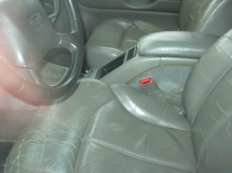 2000 Chevrolet Blazer 4dr LS 4WD SUV - Cleveland OH
