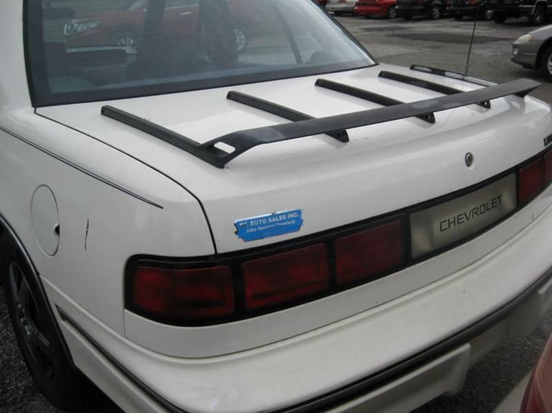 1992 Chevrolet Lumina 4dr Sedan - Cleveland OH