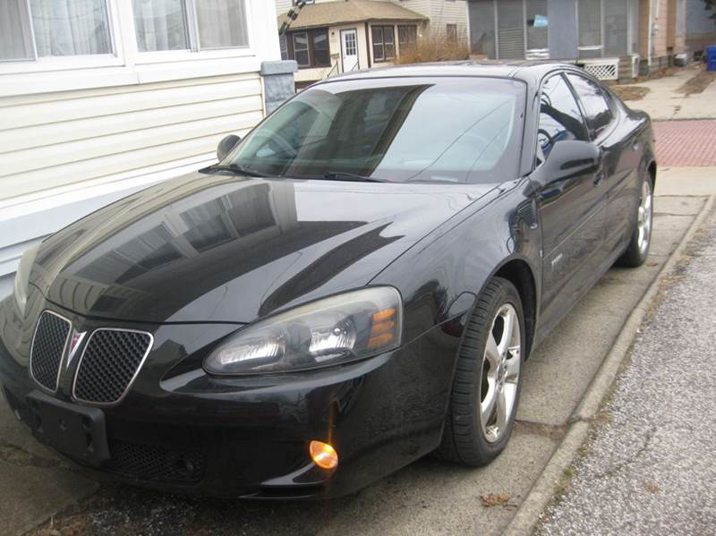 2006 Pontiac Grand Prix for sale in Cleveland, OH