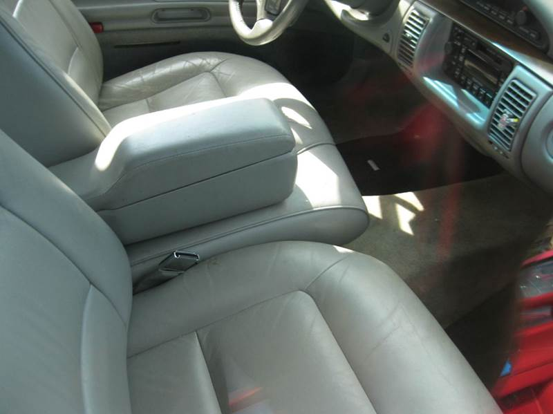 1995 Oldsmobile Eighty-Eight Royale LSS 4dr Sedan - Cleveland OH