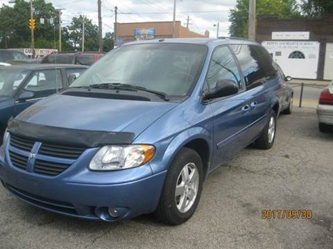 2007 Dodge Grand Caravan for sale in Cleveland, OH