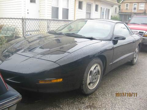 1995 Pontiac Firebird for sale in Cleveland, OH