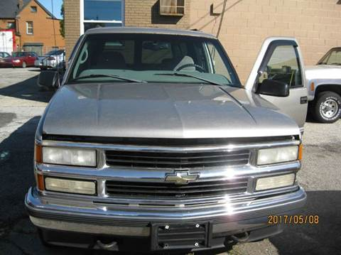 1999 chevrolet tahoe for sale. Black Bedroom Furniture Sets. Home Design Ideas