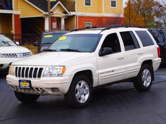 2001 jeep grand cherokee for sale in champaign il. Black Bedroom Furniture Sets. Home Design Ideas
