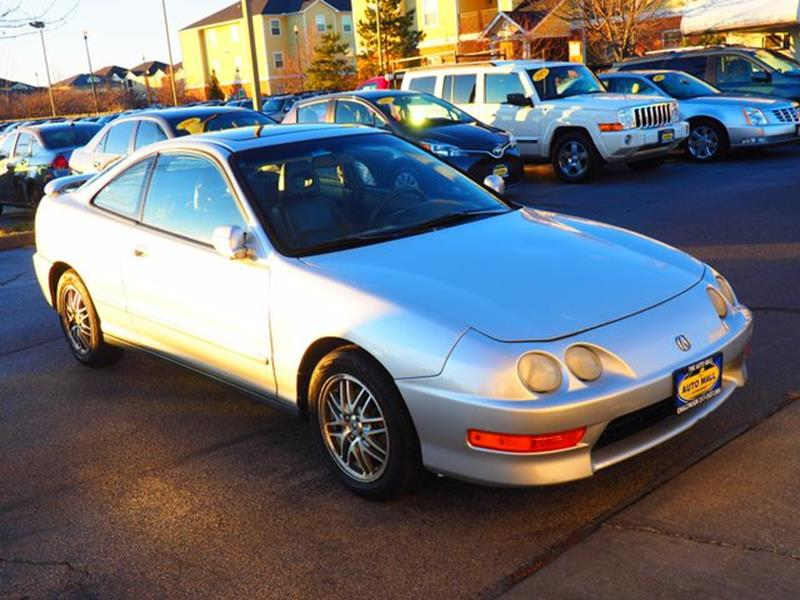 Acura Integra For Sale In South Amboy NJ Carsforsalecom - Acura integra for sale in nj