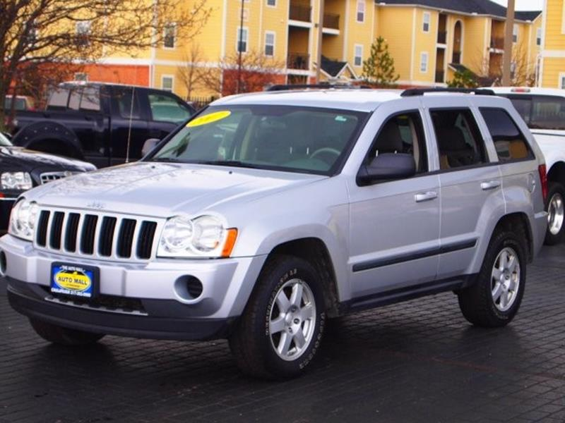 2007 jeep grand cherokee laredo 4dr suv 4wd in champaign il auto mall of champaign. Black Bedroom Furniture Sets. Home Design Ideas