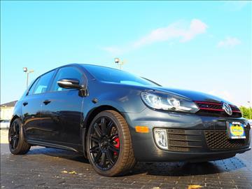 2013 Volkswagen GTI for sale in Champaign, IL