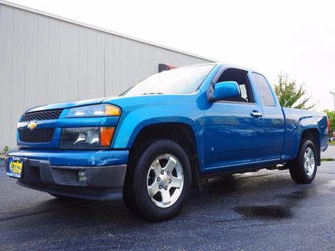 2009 Chevrolet Colorado for sale in Champaign, IL