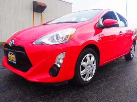 2015 Toyota Prius c for sale in Champaign, IL