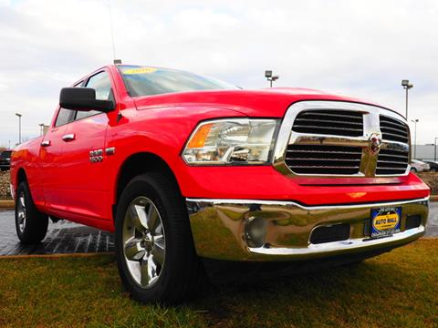 2016 RAM Ram Pickup 1500 for sale in Champaign, IL