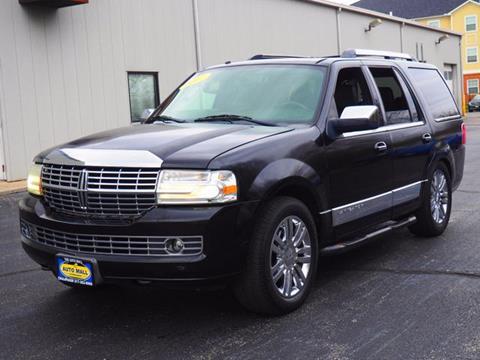 Used 2007 Lincoln Navigator For Sale in Champaign, IL - Carsforsale.com
