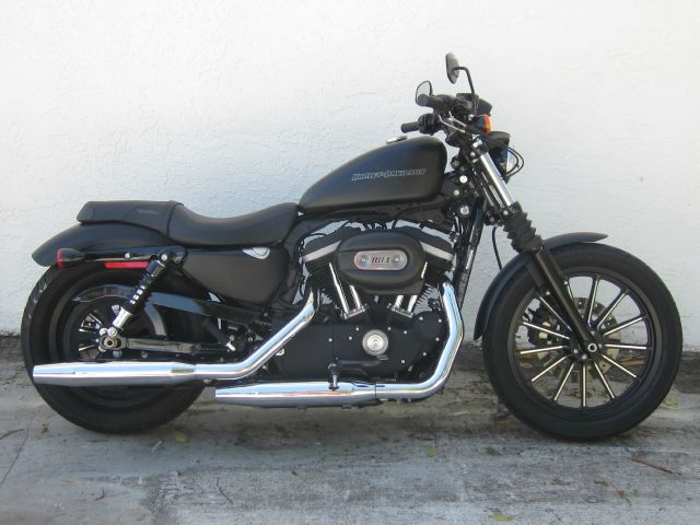 Got a flat black harley  suggestions for the showroom look