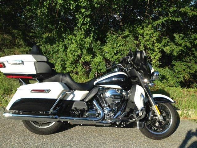 2014 Harley-Davidson Ultra Classic Electra Glide