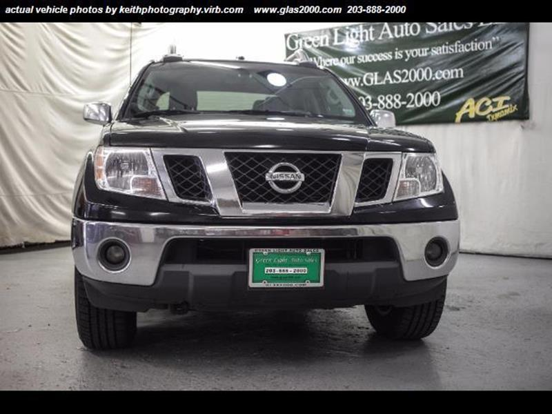 2012 Nissan Frontier 4x4 SL 4dr Crew Cab SWB Pickup 5A In Seymour