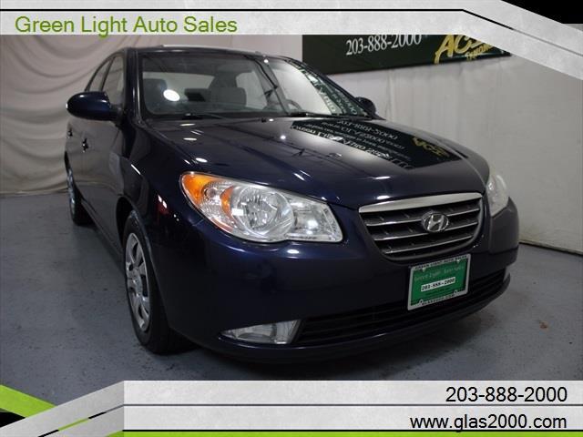 2008 Hyundai Elantra For Sale In Minneapolis Mn