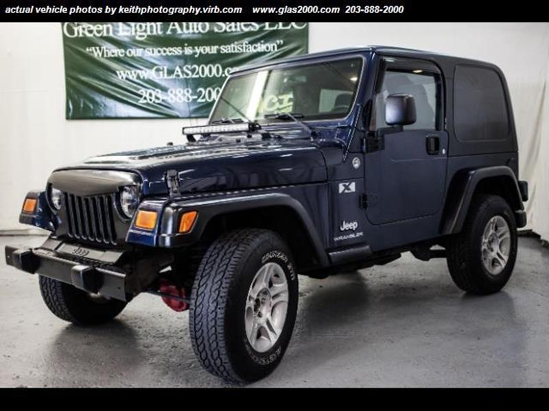 used 2006 jeep wrangler for sale in connecticut. Black Bedroom Furniture Sets. Home Design Ideas