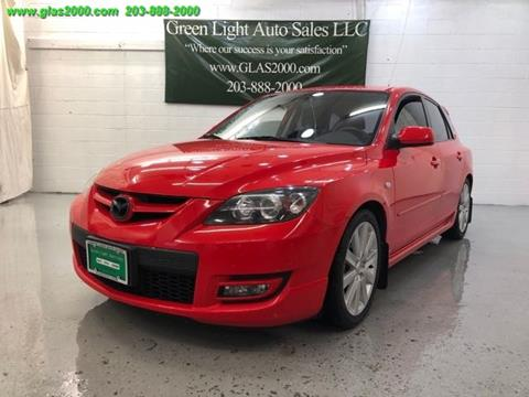 Mazdaspeed3 For Sale >> Used 2008 Mazda Mazdaspeed3 For Sale In Greenville Sc Carsforsale