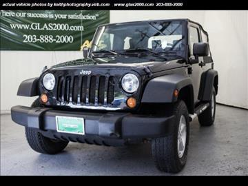 jeep wrangler for sale connecticut. Cars Review. Best American Auto & Cars Review