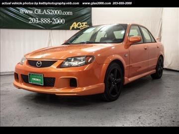 2003 Mazda MAZDASPEED Protege for sale in Seymour, CT