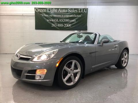 2007 Saturn SKY for sale in Seymour, CT
