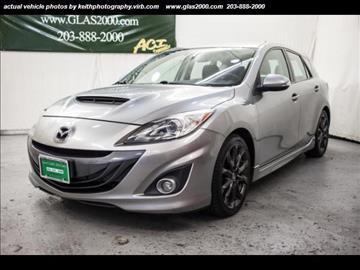 2011 Mazda MAZDASPEED3 for sale in Seymour, CT