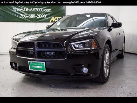 2013 Dodge Charger for sale in Seymour, CT
