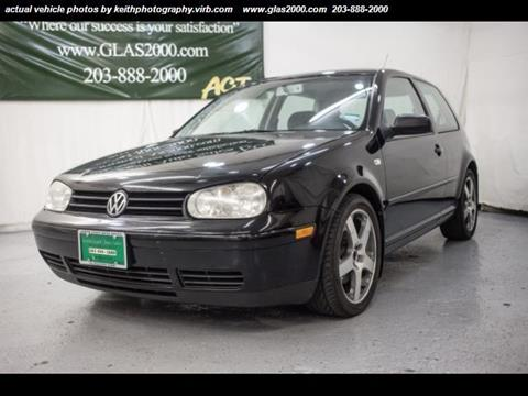 2002 Volkswagen GTI for sale in Seymour, CT