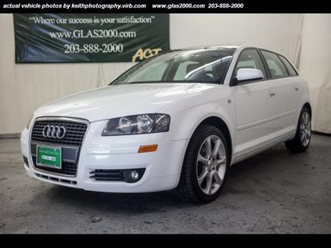 2008 Audi A3 for sale in Seymour, CT