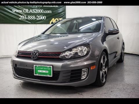 2011 Volkswagen GTI for sale in Seymour, CT