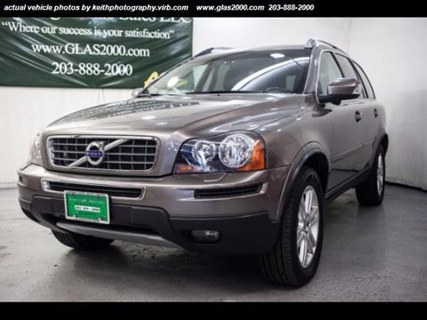 2011 Volvo XC90 for sale in Seymour, CT